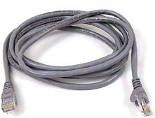 RJ45 network cables